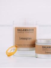 Kalamazoo Candle Co. Jar Candle in Lemongrass
