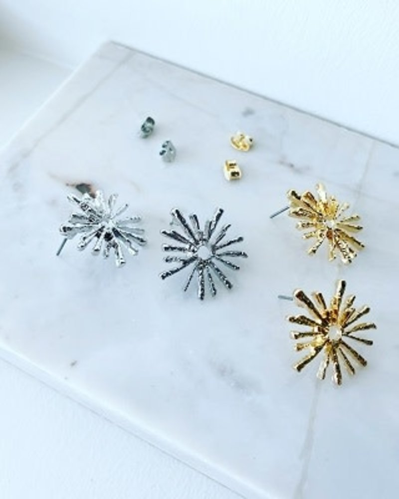 Must Have Must Have Earrings   Stardust
