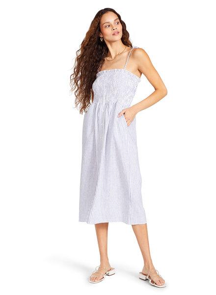 BB Dakota 'Barbara Ann' Midi Dress