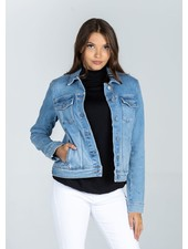Articles of Society 'Taylor' Denim Jacket in Hamakua