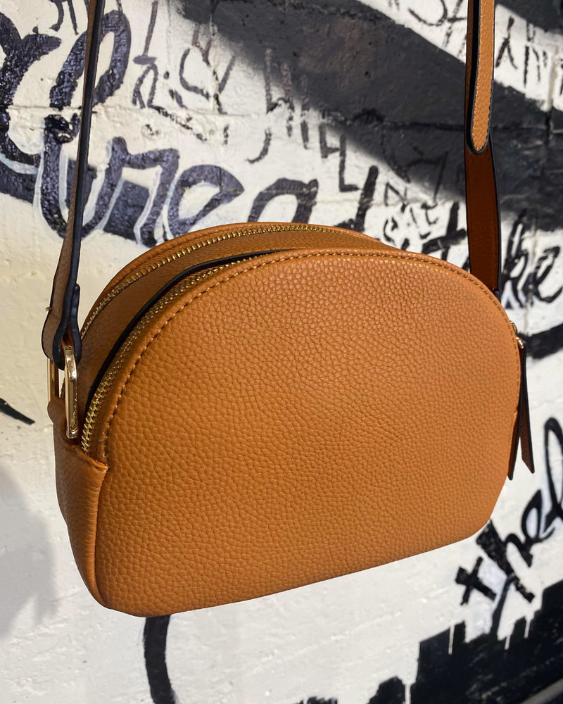 Belle Up '2 Sides To The Story' Crossbody