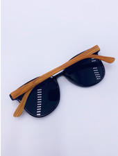Belle Up 'Shady Bueller' Sunglasses (More Colors)
