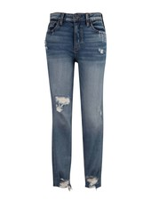 Kut from the Kloth 'Rachael' High Rise Mom Jean in Mend
