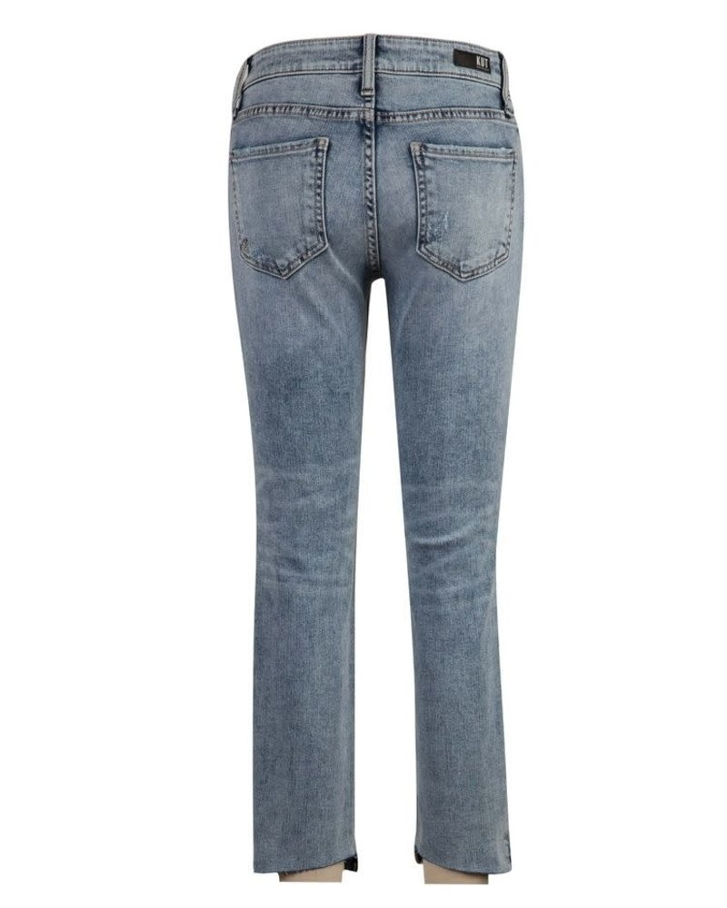 Kut from the Kloth Kut from the Kloth 'Reese' Ankle Jeans in Attest