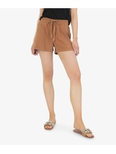 Kut from the Kloth Ginger 'Go Shorty' Drawcord Shorts