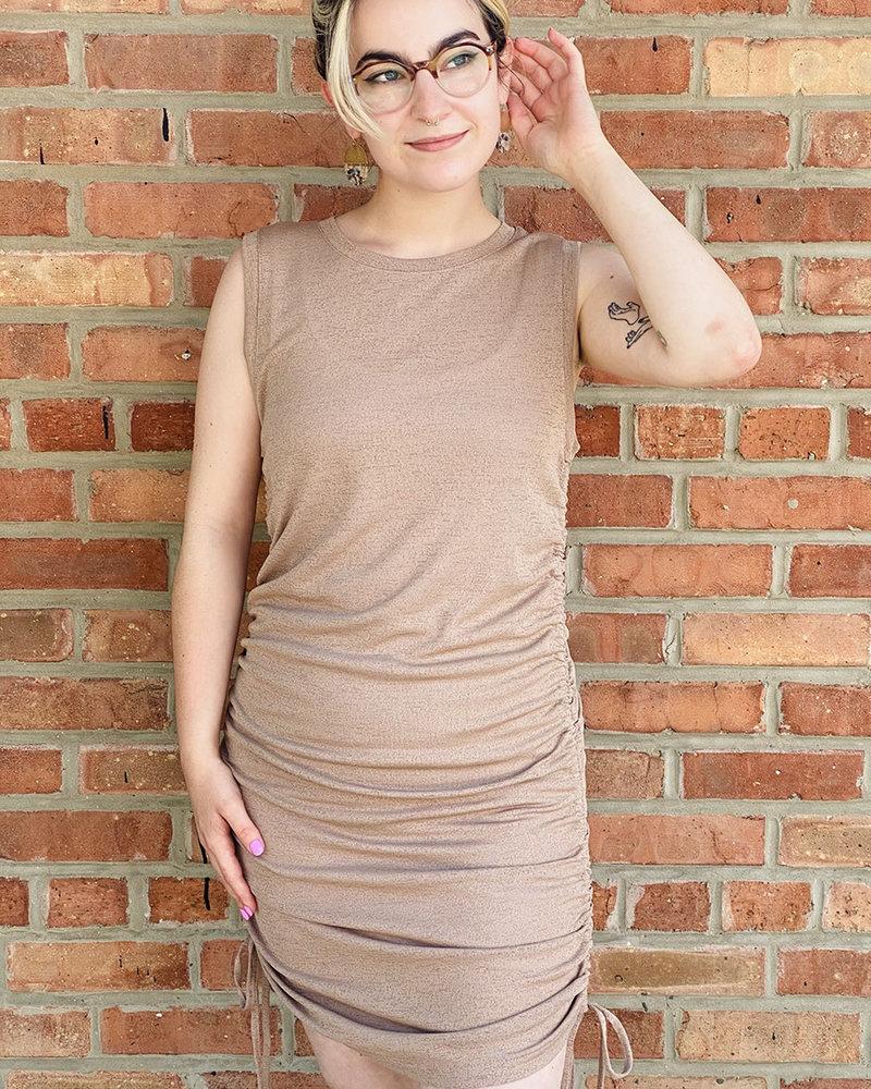 KLD Signature KLD Signature 'Gather Me Up' Tank Dress