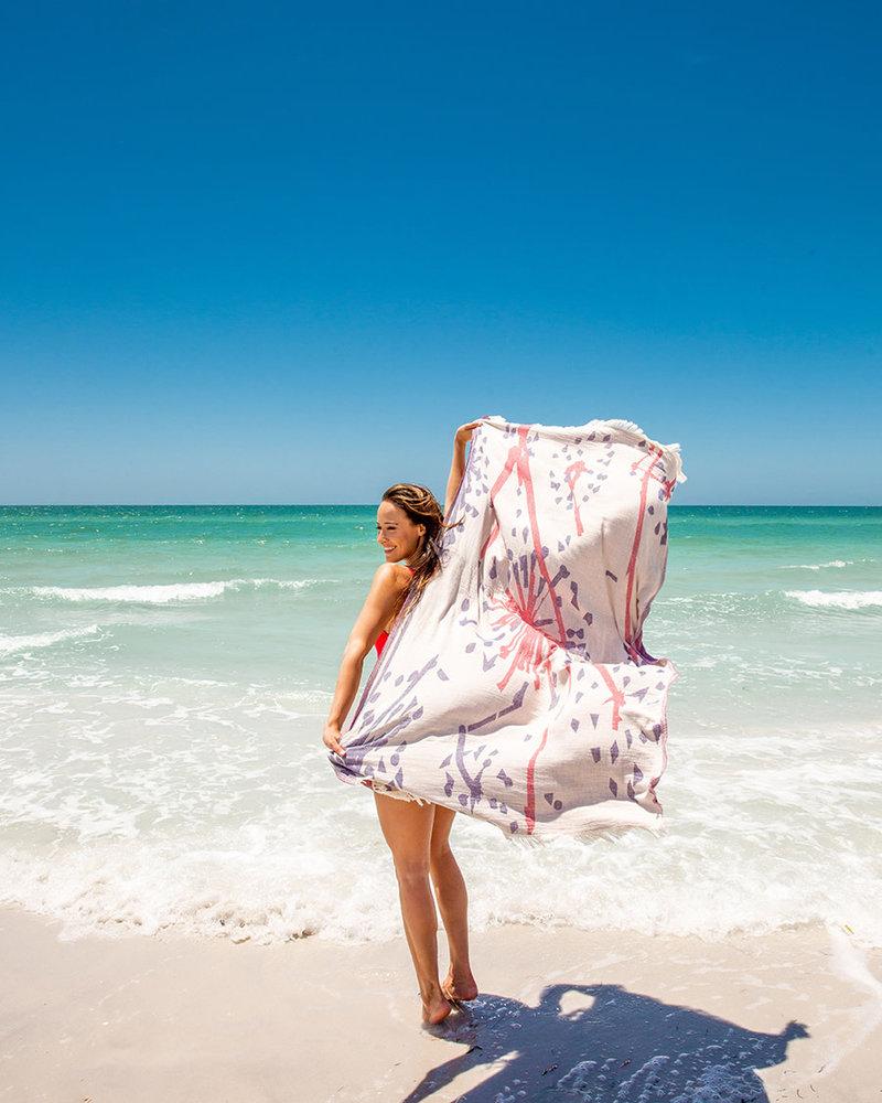 Sand Cloud Sand Cloud Flashes Towel