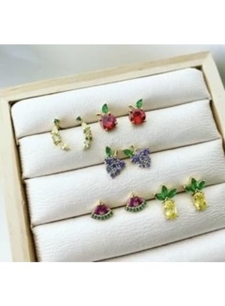 Must Have Earrings | Fruit Salad (More Colors)