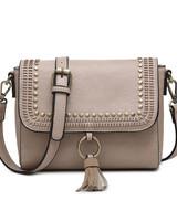 Jen & Co. 'Sage' Crossbody Bag (More Colors)