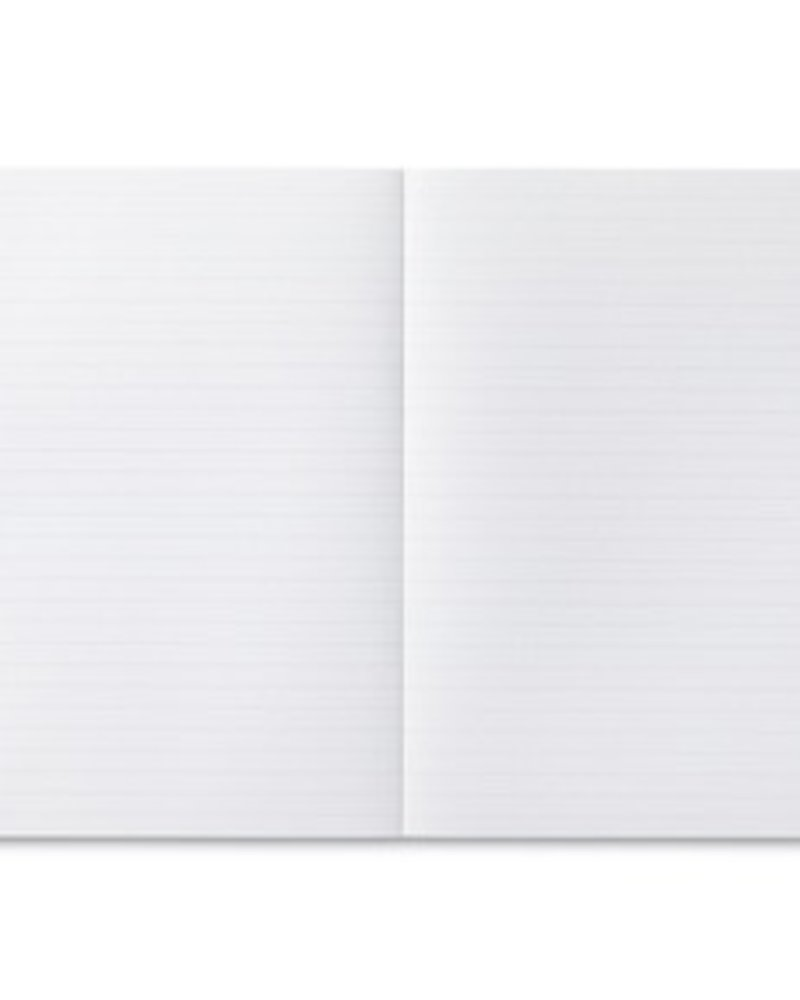 Compendium Compendium 'She Knows That One Bold Decision' Notebook