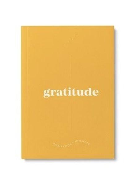 Compendium 'True Gratitude' Activities & Inspiration Book