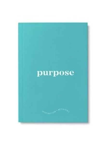Compendium 'True Purpose' Activities & Inspiration Book