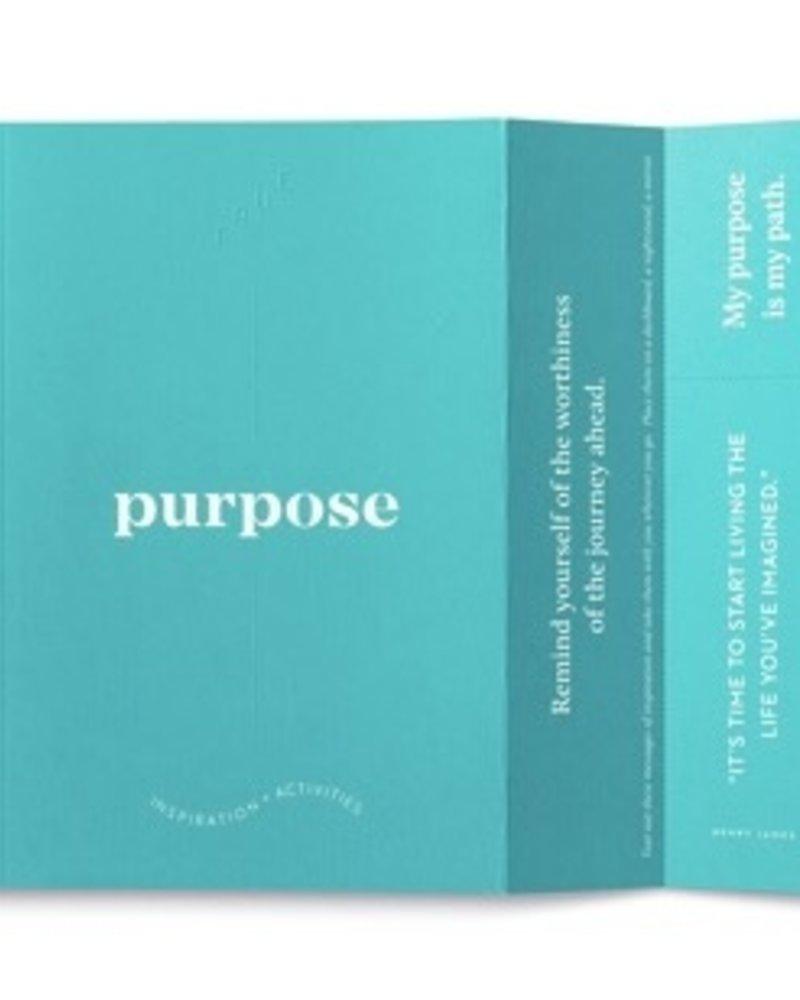Compendium Compendium 'True Purpose' Activities & Inspiration Book