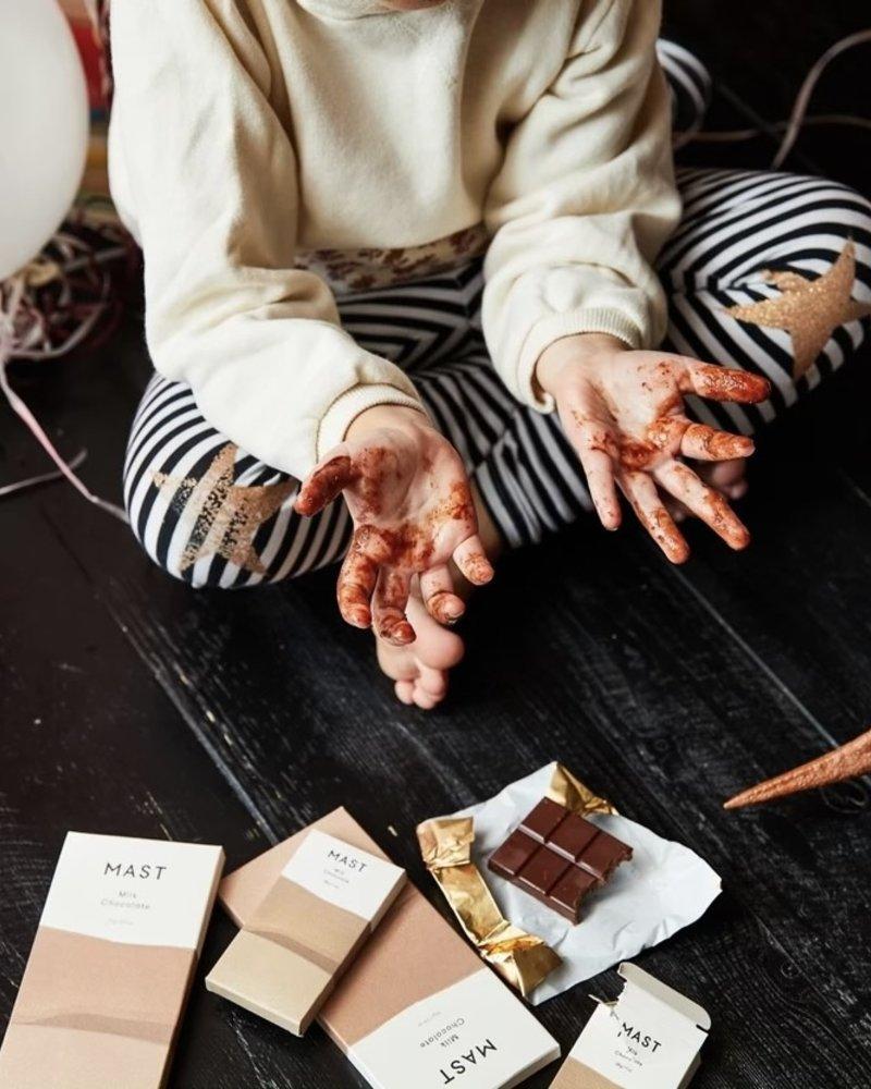 Mast Mast Milk Chocolate | Mini 1oz