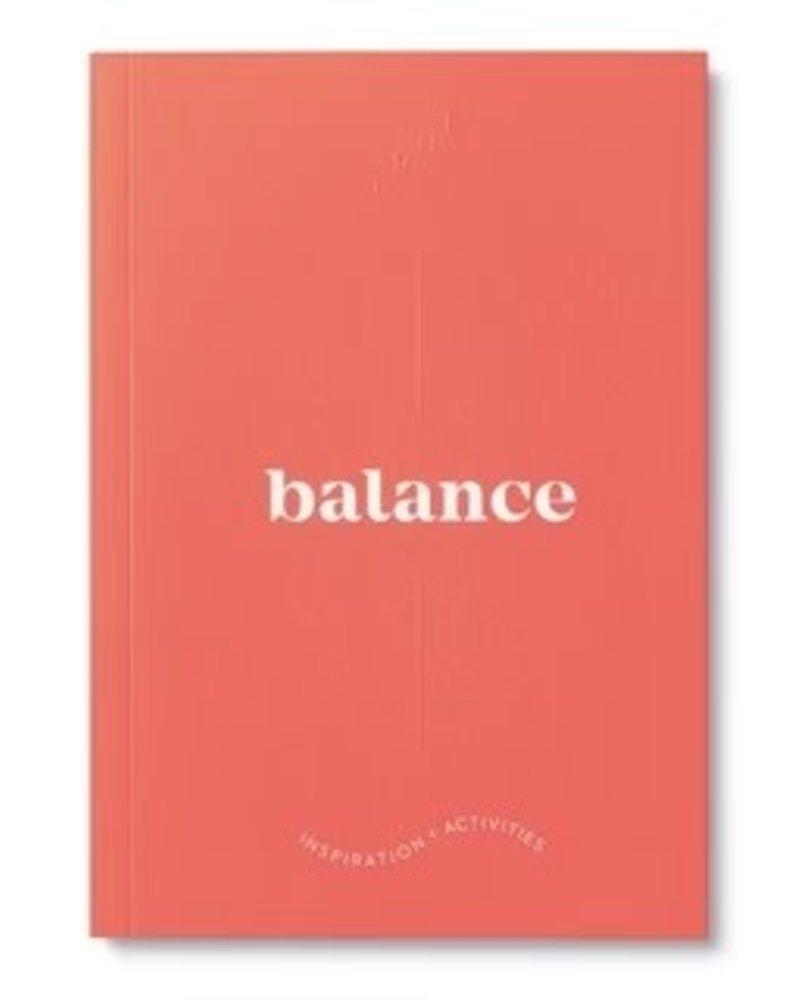 Compendium Compendium 'True Balance' Activities & Inspiration Book