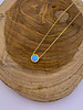 Must Have Must Have Opal Necklace | Classic Round