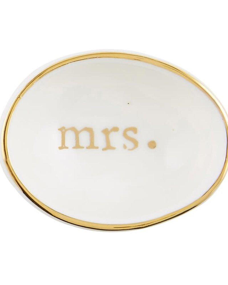SB Design Studio SB Design Studio Mrs. Ring Dish
