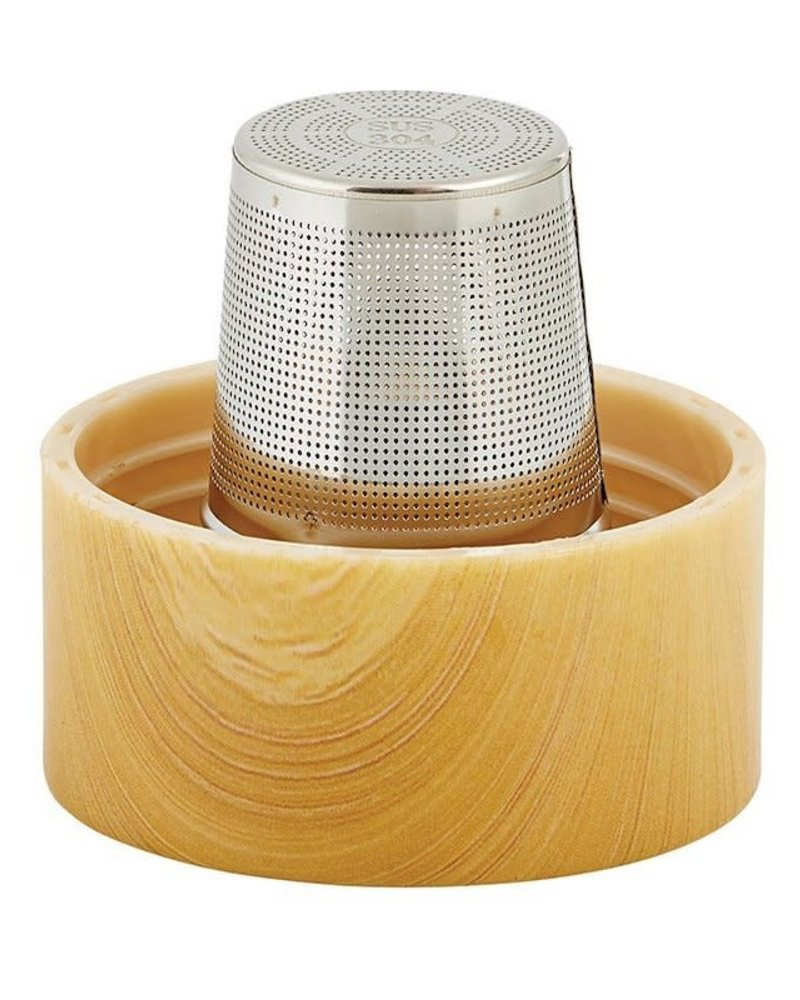 SB Design Studio SB Design Glass Tea Infuser | Tea Time