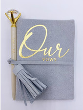 SB Design Studio 'Our Vows' + Mr. & Mrs. Pen