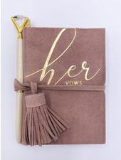 SB Design Studio 'Her Vows' + Be Chic Pen