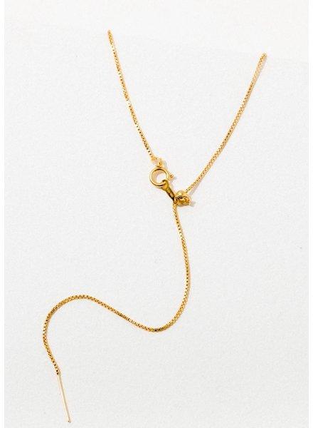 Larissa Loden BYO Necklace Chain