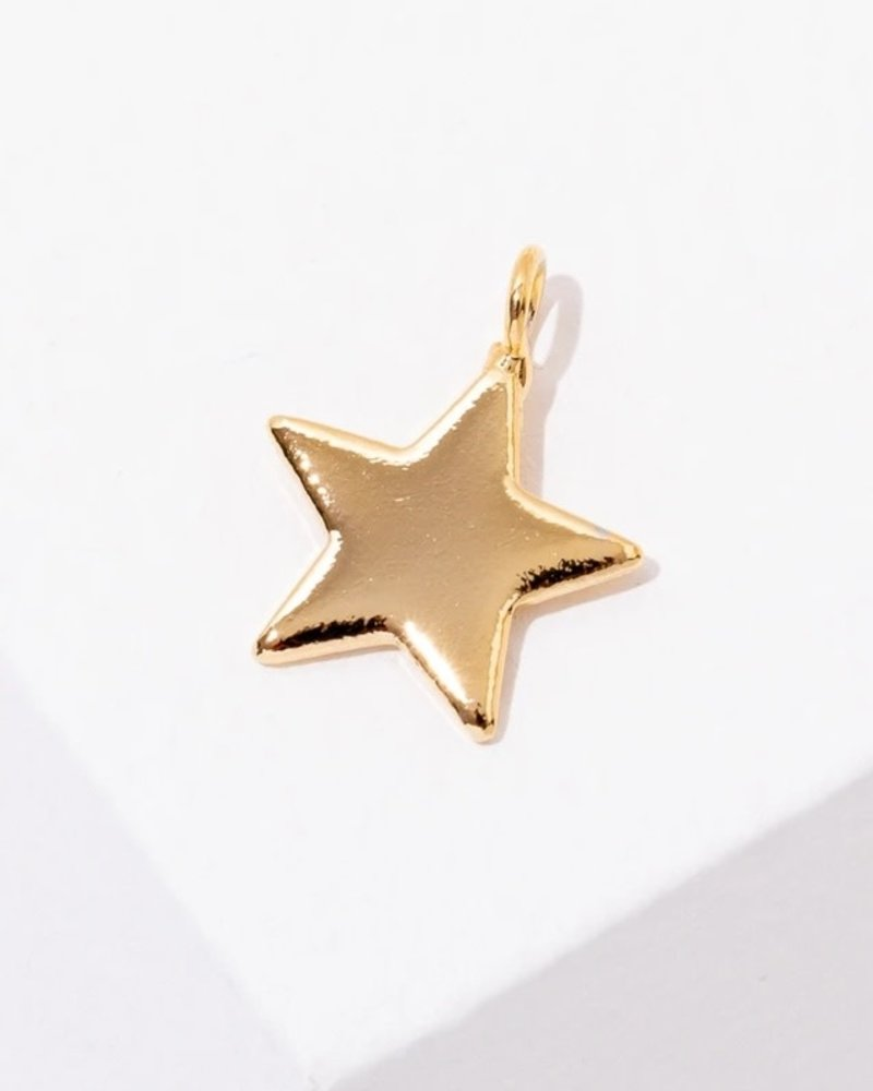 Larissa Loden Larissa Loden BYO Star Charm