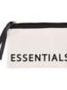 SB Design Studio SB Design Studio Essentials Canvas Pouch