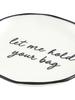 SB Design Studio SB Design Tea Bag Rest