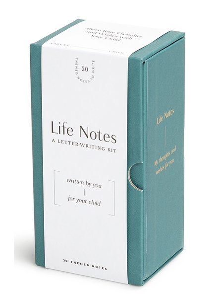Compendium Life Notes: Parent to Child