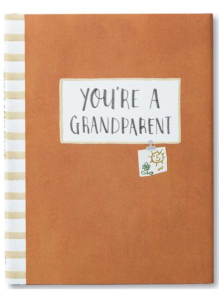 Compendium 'You're A Grandparent' Book