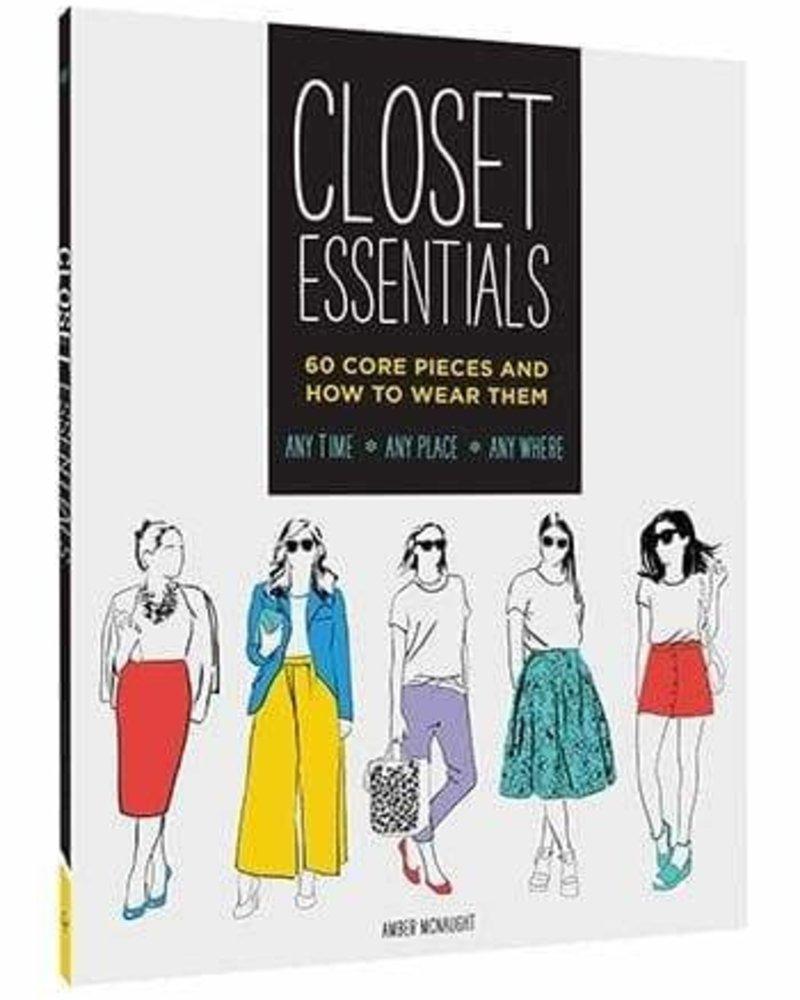 Chronicle Books Chronicle 'Closet Essentials' Book **FINAL SALE**