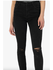 Kut from the Kloth 'Connie' High Rise Fab Ab Ankle Skinny Jeans in Prospective