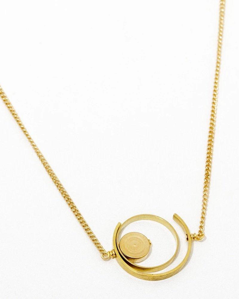 Larissa Loden Larissa Loden 'Kizzy' Necklace