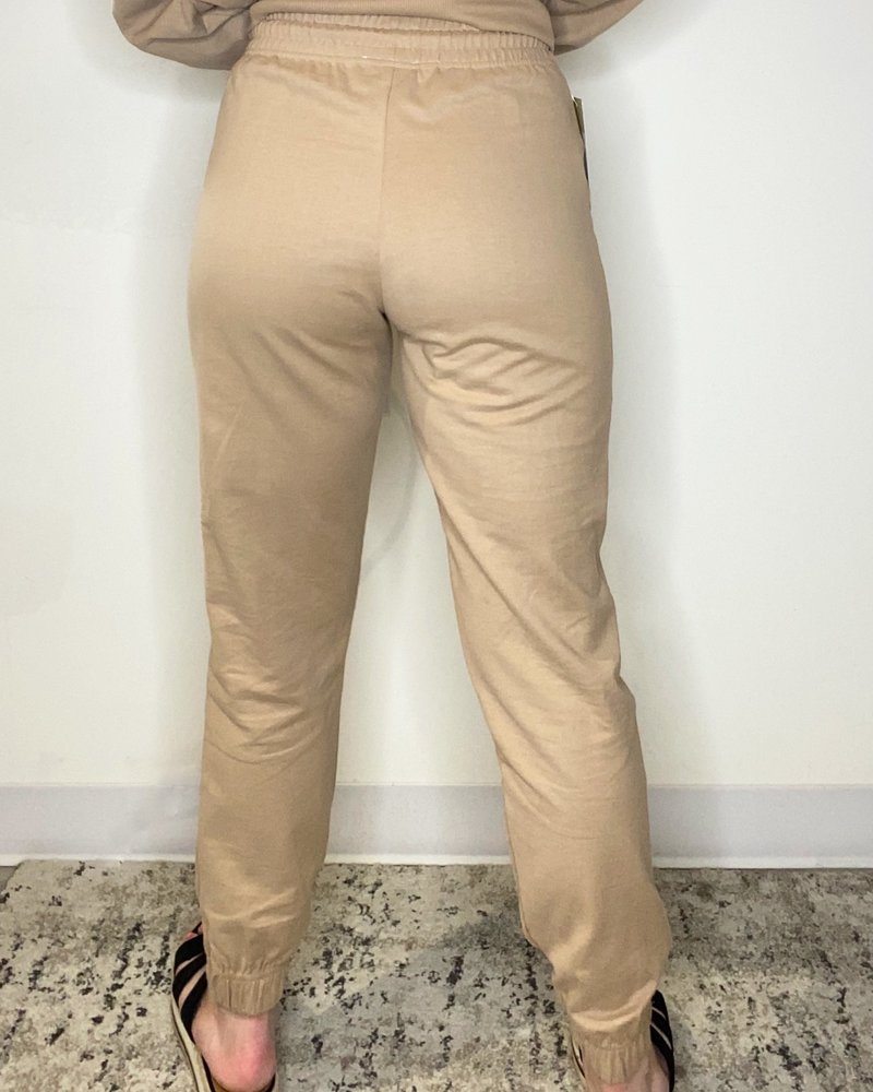 RD Style RD Style 'Straight To The Tanning Booth' Jogger