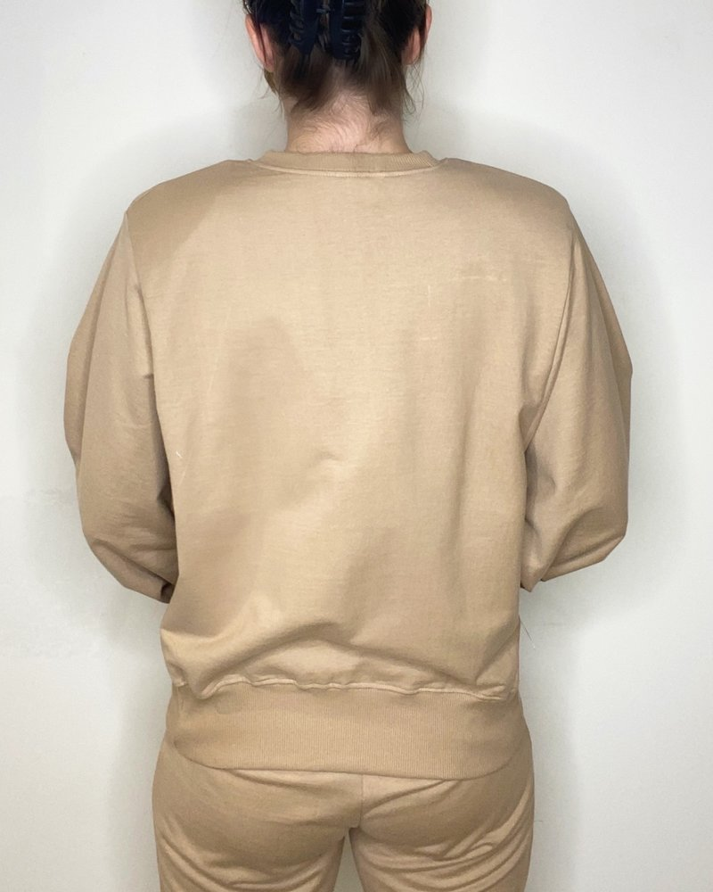 RD Style RD Style 'Straight To The Tanning Booth' Pullover