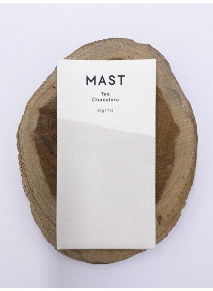 Mast Tea Chocolate   Mini 1oz