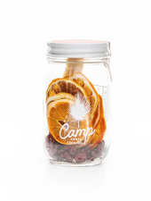 Camp Craft Cocktails Cranberry Martini Infusion Kit