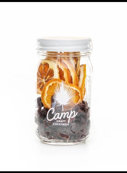 Camp Craft Cocktails Sangria Infusion Kit