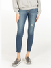 Articles of Society Articles of Society 'Heather' High Rise Skinny Jean in Odum