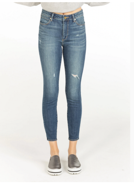 Articles of Society 'Heather' High Rise Skinny Jean in Odum