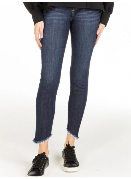 Articles of Society 'Suzy' Mid Rise Skinny Jean in Dawson