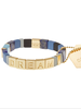 Scout Curated Wears Scout Empower Bracelet   Dream Gold/Lapis/Jasper
