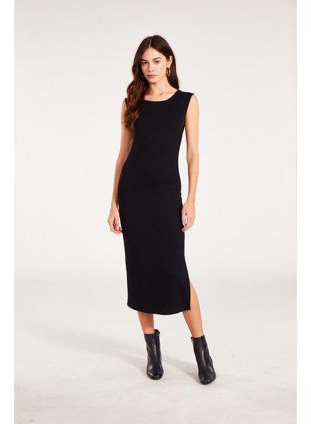 BB Dakota 'Legend Status' Midi Dress