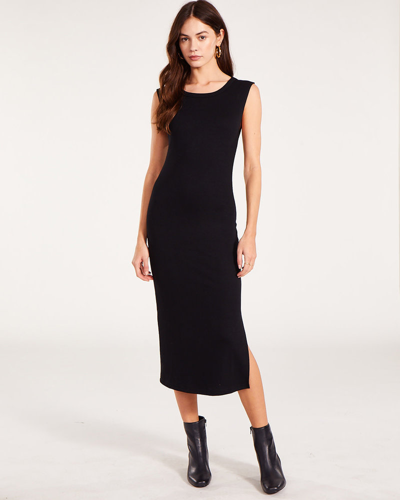 BB Dakota BB Dakota 'Legend Status' Midi Dress
