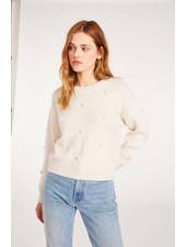 BB Dakota 'Bobble Yum' Sweater