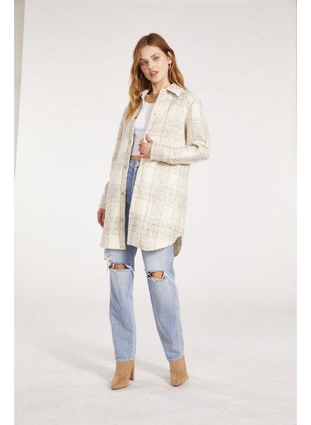 BB Dakota 'For The Road' Jacket