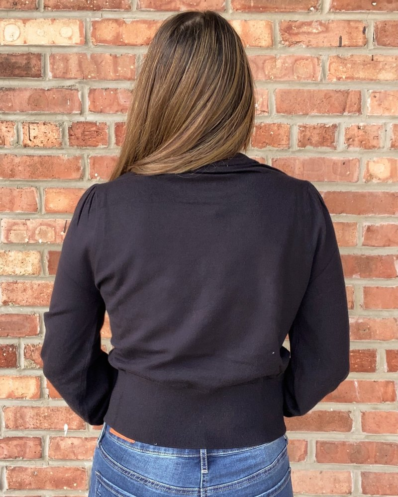 BB Dakota BB Dakota 'Respectfully Yours' Sweater