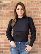 BB Dakota 'Respectfully Yours' Sweater