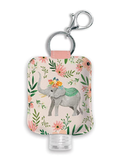 Studio Oh! Hand Sanitizer Holder | Lucky Elephant