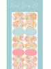Studio Oh! Studio Oh! Mani Nail Wrap Kit | Retro Swirl
